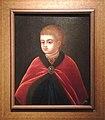 Peter I as child by anonymous (17-18 c., Kremlin) FRAME.JPG