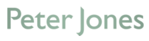 Peter Jones (department store) - Image: Peter Jones logo