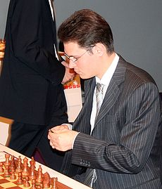 Péter Lékó, 2006
