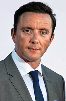 Peter Serafinowicz - Guardians of the Galaxy premiere - July 2014 (cropped).jpg