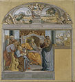 Peter von Cornelius - Joseph interpreting Pharaoh's dreams - Google Art Project.jpg