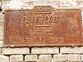Petit-Port (Somme) plaque de cocher.jpg