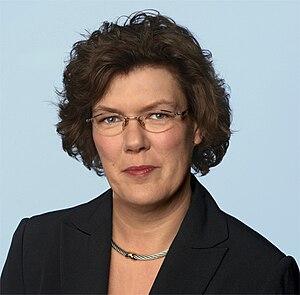Petra Kammerevert - Image: Petra Kammerevert