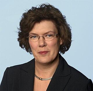 Petra Kammerevert German politician