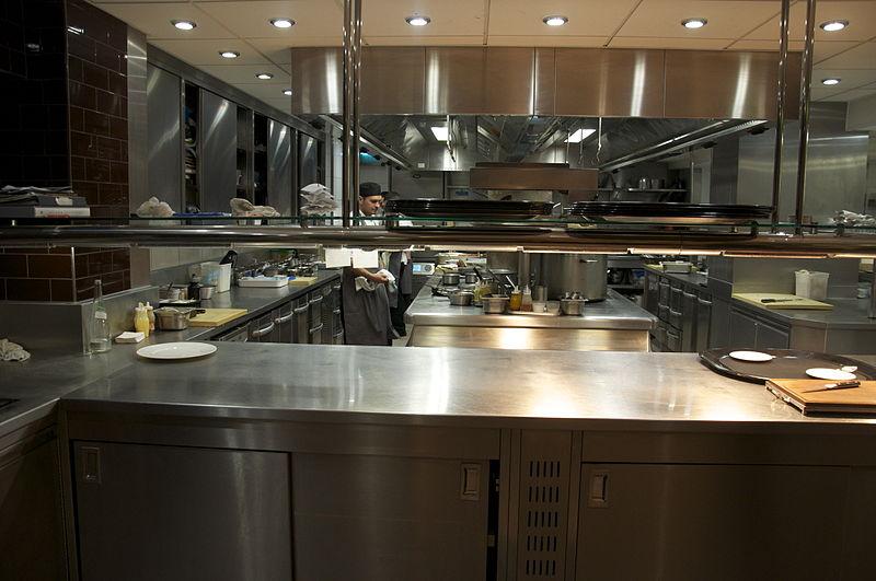 File:Petrus (London) Kitchen.jpg