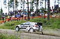 Petter Solberg and Chris Patterson, NOR GBR, Ford World Rally Team Ford Fiesta RS WRC - 7733212498.jpg