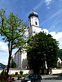 Pfarrkirche Oberammergau Germany - panoramio (3).jpg