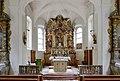 Pfarrkirche in Buchboden 156, Sonntag 2.JPG