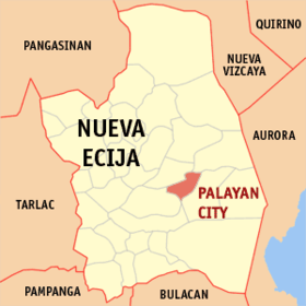 Image illustrative de l'article Palayan