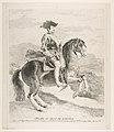Philip IV on horseback, after Velázquez MET DP818191.jpg