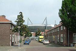 Estadio Philips, Holanda 250px-PhilipsStadion-PhilipsDorp