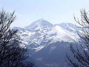 Pic du Midi de Bigorre - Image: Pic du Midi du Bigorre