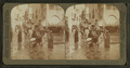 "Picturesque natives of Egypt in the crooked streets of ""Cairo,"" World's Fair, St. Louis, from Robert N. Dennis collection of stereoscopic views.png"