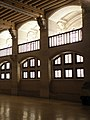 Pierrefonds (60) Château - Intérieur - Salle des gardes - 02.jpg