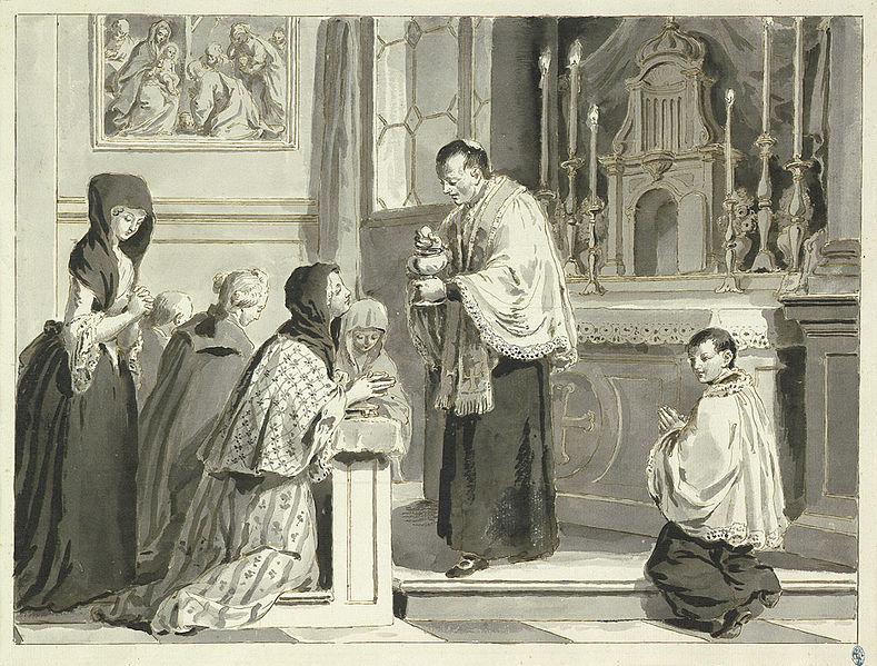File:Pietro Antonio Novelli Sakramente Eucharistie.jpg