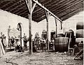 PikiWiki Israel 52199 barrel workshop in zichron yaakov1893.jpg