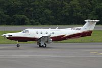 PH-DIX - PC12 - Not Available