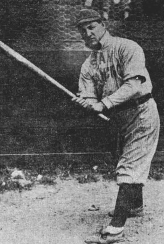 Ping Bodie - Ping Bodie in 1915