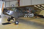 Piper L-4H Cub '329441 - 33-B' (N48679) (26387336450).jpg