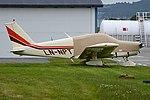 Piper PA28-140 Cherokee 'LN-NPT' (44341698154).jpg