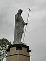 Pisz - Rzymskokatolicki Kosciol Parafialny sw Jana Chrzciciela (5).JPG