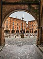 Place Nationale in Montauban 07.jpg
