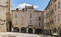 Place Notre-Dame in Villefranche-de-Rouergue 17.jpg