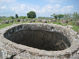 Plain of Jars - Plain of Jars – Site One