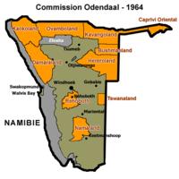 Carte Afrique Du Sud Ouest.Sud Ouest Africain Wikipedia