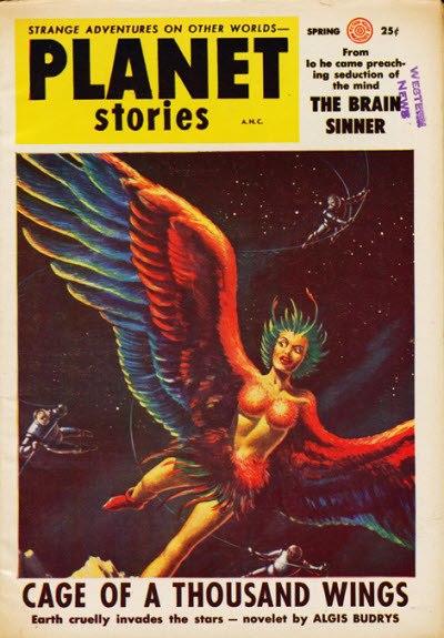 Planet stories 1955spr