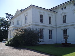 Plassey House - University of Limerick.JPG