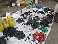Plastic materials in roadside shop.JPG