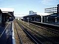 Platform 2 East Croydon Station - geograph.org.uk - 1073100.jpg