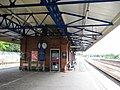 Platforms 1 and 2 - Yeovil Junction - geograph.org.uk - 1456325.jpg