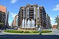 Plaza Alférez Provisional, Logroño - panoramio.jpg