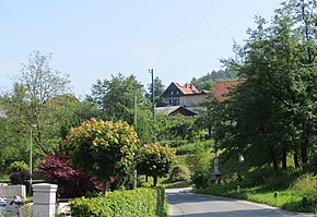 Podgrad, Ljubljana