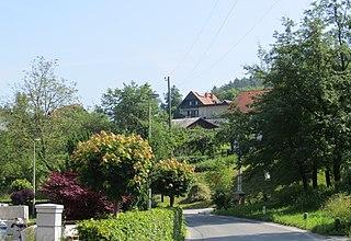Podgrad, Ljubljana Place in Lower Carniola, Slovenia