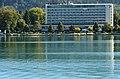 Poertschach Johannes-Brahms-Promenade Parkhotel 24092013 2463.jpg