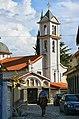 Pogradec, Albania 2018 10 – Burime (Old Town).jpg