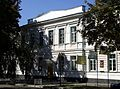 Poltava V.Chornovola (Kuybysheva) Str. 4 First Boys Gymnasium 02 (DSCF4262).jpg