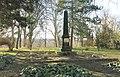 Pomník padlým v Komenského ulici v Dobroměřicích (Q78789560) 03.jpg