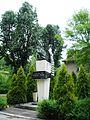 Pomnik 2 i 3 Brygady Pancernej w Opolu foto 1.JPG