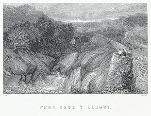 Pont Dros Y Llugwy