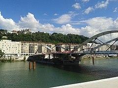 Pont Schuman Wikipedia