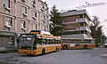 Ponte Savena terminus with Menarini 003 in 1991.jpg