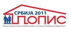 Popis 2011 Logo