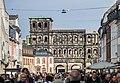 Porta Nigra from Simeonstrasse in Trier 01.jpg