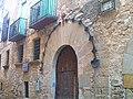 Portalada a Vilalba dels Arcs - panoramio.jpg