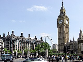 Parliamentary committees of the United Kingdom