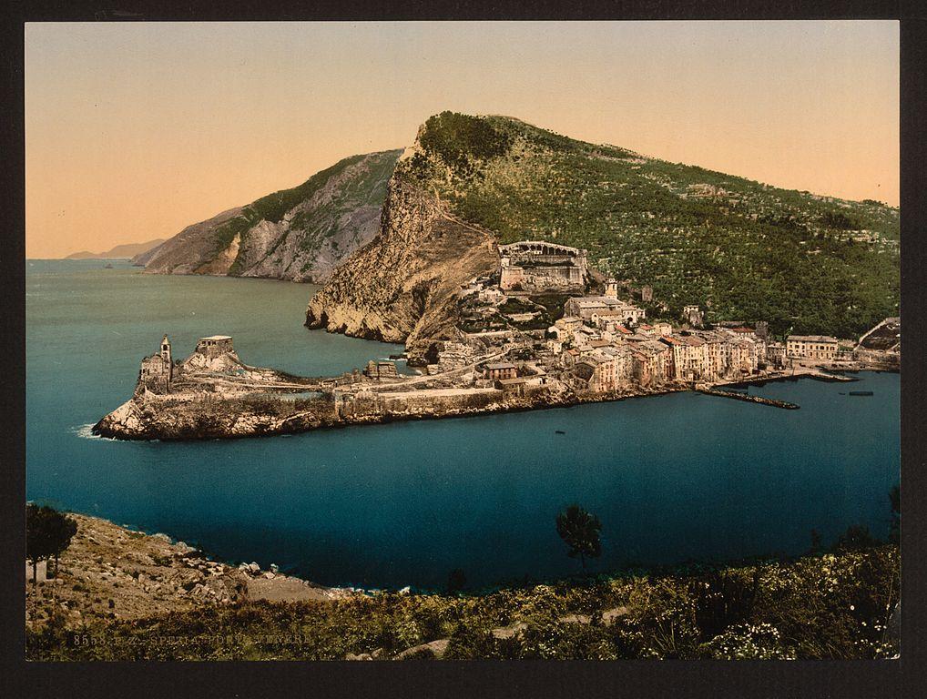 File porto venere spezia italy for Marletto arredamenti la spezia